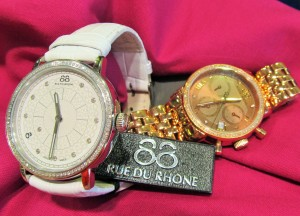 Swiss timepieces by 88 Rue du Rhone, a Raymond Weil affiliate